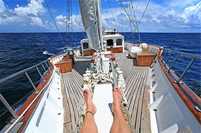 Island Windjammers Caribbean Tall Ship Sailing Cruises
