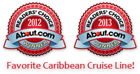 2012-2013 About.Com Readers' Choice Award